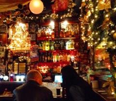 Un pub de Temple Bar, dublin, novembre 2015.