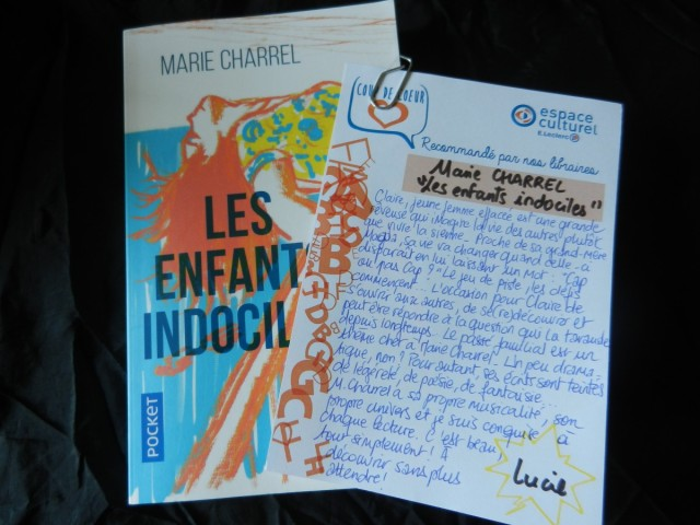 Marie-Charrel